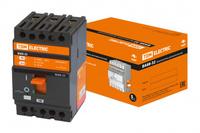TDM Автоматич. выкл. 3P 100A 25кА ВА88-32 SQ0707-0008