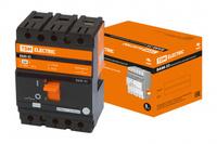 TDM Автоматич. выкл. 3P 160A 35кА ВА88-33 SQ0707-0013
