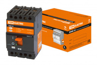 TDM Автоматич. выкл. 3P 16A 25кА ВА88-32 SQ0707-0001