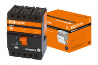 TDM Автоматич. выкл. 3P 16A 35кА ВА88-33 SQ0707-0026