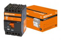 TDM Автоматич. выкл. 3P 25A 25кА ВА88-32 SQ0707-0002