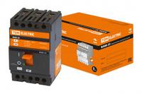 TDM Автоматич. выкл. 3P 40A 25кА ВА88-32 SQ0707-0004