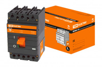 TDM Автоматич. выкл. 3P 63A 35кА ВА88-35 SQ0707-0066