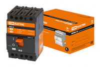 TDM Автоматич. выкл. 3P 80A 25кА ВА88-32 SQ0707-0007