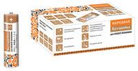 TDM Батарейка R03 AAA Zinc Carbon 1,5V Народный
