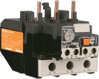 TDM Реле электротепловое РТН-1322,17-25A SQ0712-0011