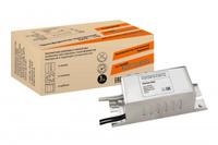 TDM Трансформатор 35-105Вт электронный ТЭ-105 220В/12В 2 нар.
