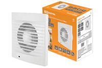 TDM Вентилятор бытовой настенный 150 С SQ1807-0003
