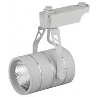 Трековый светильник 10Вт белый SMD TR3-10 WH