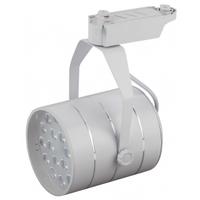 Трековый светильник 18Вт белый SMD TR3-18 WH