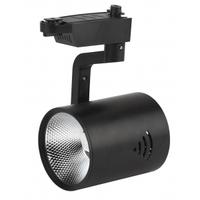 Трековый светильник 30Вт черный COB TR1-30 BK