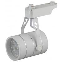 Трековый светильник 7Вт белый SMD TR3-7 WH