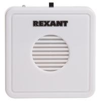 Ультразвуковой отпугиватель грызунов на батарейках REXANT