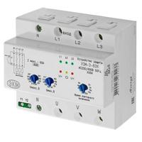 Устройство защиты УЗМ-3-63К AC230В/AC400В УХЛ4 4640016939237