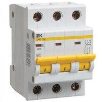 iEK Выключатель нагрузки ВН-32 3П 100А MNV10-3-0100