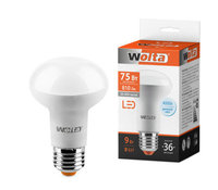 WOLTA Лампа светодиодная LED 25S63R9E27 4000K