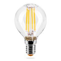 WOLTA Лампа светодиодная LED FILAMENT 25S45GLFT7E14, 4000К холодная