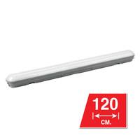 Wolta LWP40-C Cветодиодный светильник IP65 1200х76х66мм 40Вт 3600Лм 6500К