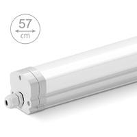 Wolta LWPW18W01 Светодиодный светильник IP65 570х50х45мм 18Вт 1260Лм 6500К