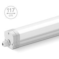 Wolta LWPW36W01 Светодиодный светильник IP65 1170х50х45мм 36Вт 2520Лм 6500К