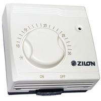 ZILON ZA-1 наружный комнатный термостат (Россия)